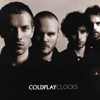 Coldplay's Clocks Named Best Song Of The Past 10 Years
