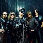 Judas Priest Busy Recording New Album