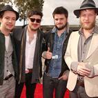 Mumford & Sons: 'We're Not Rock 'n' Roll'