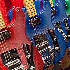 Musikmesse 2013: Guitar Highlights