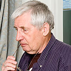 'Dark Side of the Moon' Cover Designer Storm Thorgerson Passes Away at 69