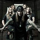Children of Bodom Premiere New Track 'Transference'