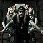 Children of Bodom Premiere New Track 'Transference'
