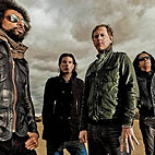 Alice in Chains' Advice to New Bands: 'Just Quit Now'