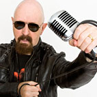 Rob Halford Praises Five Finger Death Punch: 'They're Absolutely Amazing'