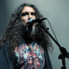 Tom Araya Uncertain About Slayer Future: 'It Wouldn't Be the Same Without Jeff'