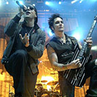 Avenged Sevenfold Announce Album 'Hail to the King'