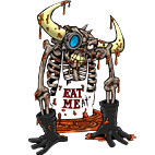 GWAR Announces the Band's Own Beer