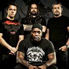 Sepultura Finishes Recording New Album