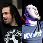 Lamb of God and Killswitch Engage Announce North American Tour