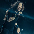 New Korn Single 'Never Never' Out in Mid-August