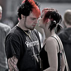 Wednesday Question: Best Rock Couples