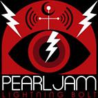 Pearl Jam Reveals 'Lightning Bolt' Tracklisting