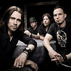 Alter Bridge Premiere 'Addicted to Pain' Video
