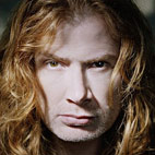 Dave Mustaine: 'Thanks to Shock and Outrage, Many Great Musicians Will Never See the Light of Day'