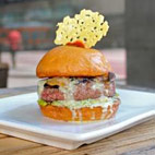 Slash Now Has His Own Burger