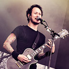 Trivium: 'Metal Isn't Something Casual, It's What You Eat, Sleep and Breed'
