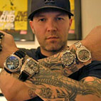Fred Durst Working on Autobiographical TV Drama