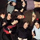 Arcade Fire Top Billboard With 'Reflektor,' Confirm Primavera Sound 2014 Show