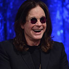 Ozzy Osbourne: 'Of Course I'm Gonna Do Another Black Sabbath Album'