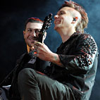 Avenged Sevenfold: 'We Want to Blow Kids' Minds With Our Show'