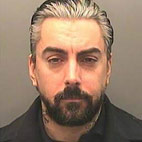 Ian Watkins Jailed for 35 Years