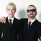 Eurythmics Reuniting to Pay Tribute to the Beatles
