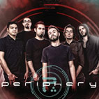 Periphery Post 3 Minutes of New Album