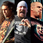 Slayer, Exodus, Suicidal Tendencies Tour Might Be Reality Soon