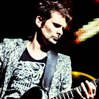 Muse Sign New Deal With Metallica, RHCP Management