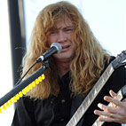Megadeth Cancel Soundwave Tour After Not Getting Apology From Organizer