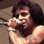 Bon Scott Statue Unveiling in Kirriemuir Pushed Back to Next Year