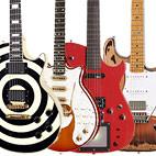 Wednesday Question: Best Signature Guitars?