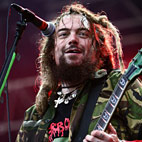 Max Cavalera Regrets Not Listening Wife's Advice to Trademark Use of Camouflage Pants