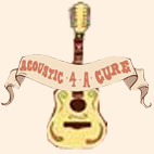 James Hetfield, Sammy Hagar, Joe Satriani to Perform at 'Acoustic-4-A-Cure' Benefit Concert