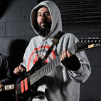 Deftones Guitarist Gives New Album Update While Getting Really High