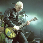 Billy Corgan Shares More Details of New Smashing Pumpkins Songs