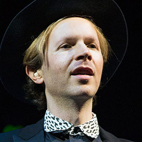 Beck Hopes to Release Another Album This Year