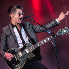 Arctic Monkeys Frontman: 'Metallica at Glastonbury Doesn't Add Up'