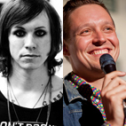 Against Me's Laura Jane Grace Hits Out at Arcade Fire's 'We Exist,' Band Responds