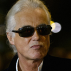 Jimmy Page Dismisses 'Stairway' Claim