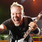 Glastonbury Organizer Defends Metallica Booking: 'They'll Do the Best Set of Their Lives'