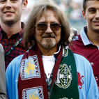 Geezer Butler Arranges Sabbath Tour Plans Around World Cup Fixtures