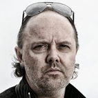 Lars Ulrich: 'There Are People in UK That Look at Hard Rock as Lower Class Music'