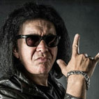 Gene Simmons: 'Muse Is the Most Interesting Band to Come Out in 10 Years'