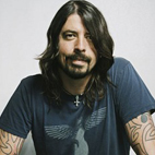 Dave Grohl Becomes Father for the Third Time