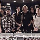 Black Veil Brides Finalize New Album Recording, Confirm October Release