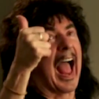 Ritchie Blackmore: Smiling Is Not a Natural Thing, Happiness Is Superficial