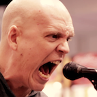 Devin Townsend: What Metal Is in 2016