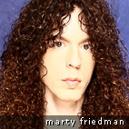 Rock chronicles: Rock Chronicles. 1990s: Marty Friedman
